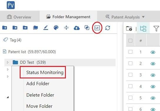 PV - Status Monitoring